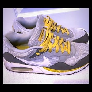 "Nike ""LIVESTRONG"" Air Max Limited Edition"